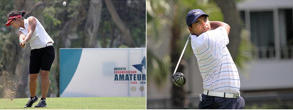 El Abierto Sudamericano Amateur recibe un claro espaldarazo del R&A en la región