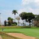 El Lagunita Country Club, la sede de lujo de esta semana para el Campeonato Sudamericano Juvenil 2016