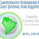 Chile y Argentina, los campeones sudamericanos juveniles 2016 en Venezuela