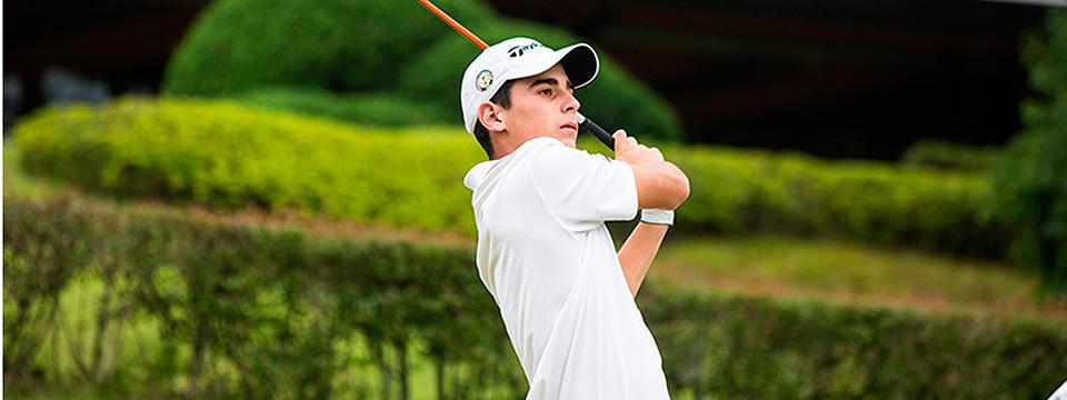 Ocho jugadores sudamericanos en acción esta semana en el U.S. Amateur Championship