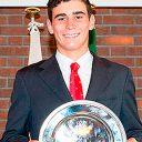 ¡CAMPEÓN! Joaquín Niemann, ganador individual en la Toyota Junior World Golf Cup en Japón