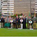 ¡En juego! Así se disputará la primera ronda del LXXI Sudamericano de Golf por Equipos 'Copa Los Andes' 2016