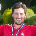 El inglés Alfie Plant, ganador a la postre del European Amateur Championship