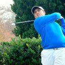 Andrés Gallegos se mantiene en primeras posiciones este viernes en el Finnish Amateur Championship