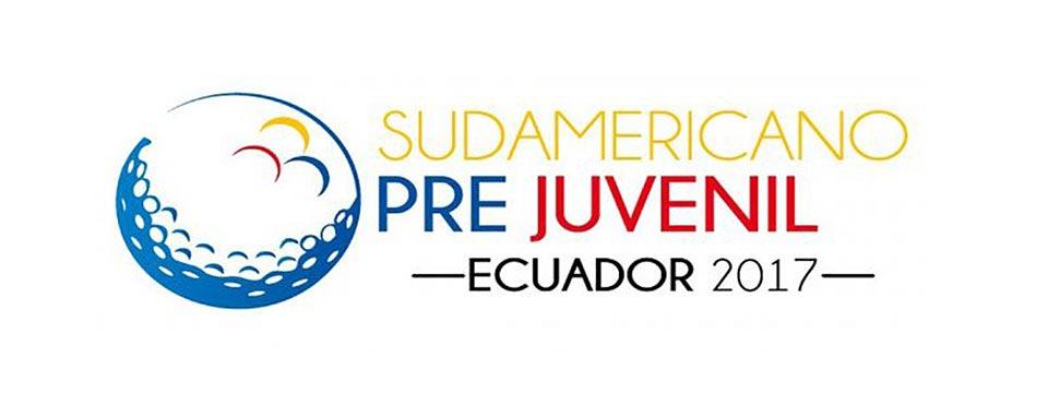 A falta de una ronda, Colombia y Chile lideran en el XXXI Campeonato Sudamericano Prejuvenil en Ecuador