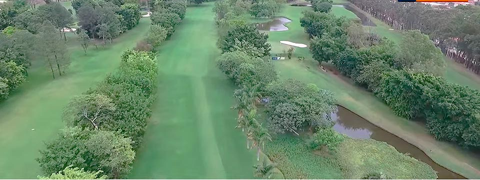 Las Palmas Country Club, un campo ideal para conocer a los nuevos reyes sudamericanos