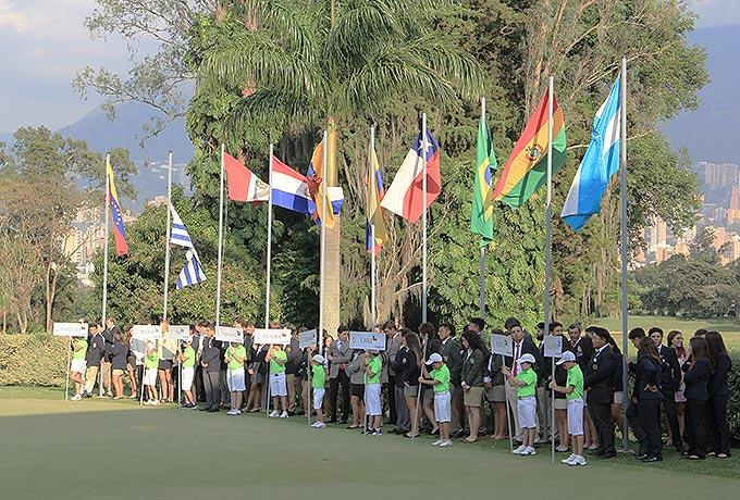 20++ Sudamericano prejuvenil de golf 2018 information