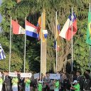 Quedó este martes inaugurado el Campeonato Sudamericano Juvenil 2018 en Colombia