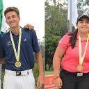 Argentina y Colombia, los ganadores al final del Sudamericano Juvenil 2018