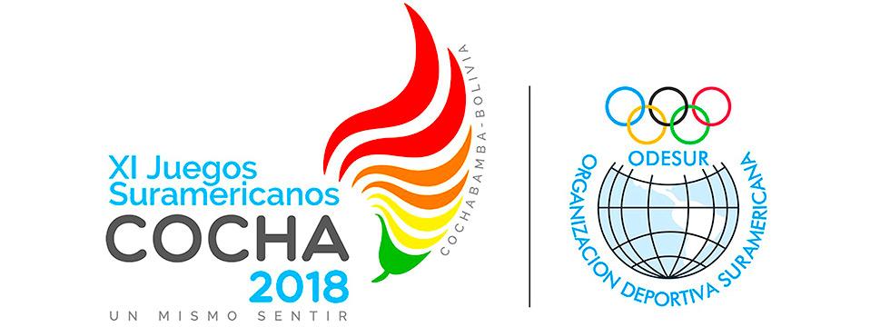 Las diez naciones sudamericanas, presentes en el golf de los Juegos Odesur 2018 en Cochabamba
