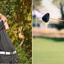 El venezolano Jorge García y la colombiana Paola Moreno, punteros con un día por jugar en el golf de los Juegos Sudamericanos