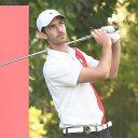 El peruano Luis Fernando Barco es líder en el inicio del Mexican Amateur International