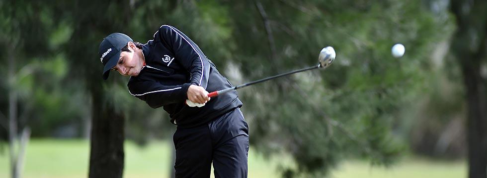 Argentina es sexto este miércoles tras la segunda ronda de la Toyota Junior World Golf Cup en Japón; Colombia, quinto en damas