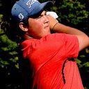 El argentino Abel Gallegos siguió como el mejor sudamericano este martes en el The Junior Open