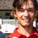 El danés Nicolai Hojgaard, campeón al final del European Amateur Championship