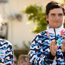 ¡Bronce! Argentina consiguió el tercer lugar por equipos en los Olímpicos de la Juventud 2018