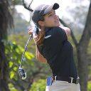 Ela Anacona, octava en el inicio del golf en los Juegos Olímpicos de la Juventud 2018