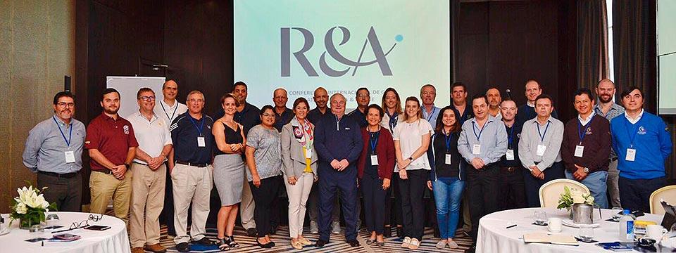 Se cumplió la Conferencia Internacional de The R&A en Panamá