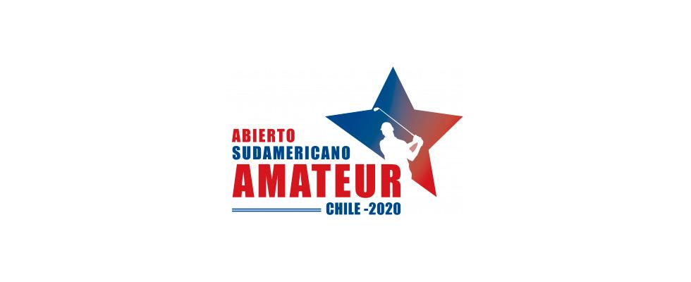 Todo listo para el inicio del Abierto Sudamericano Amateur 2020
