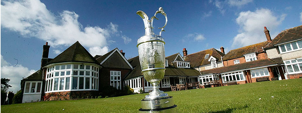 Cancelado el The Open Championship en 2020