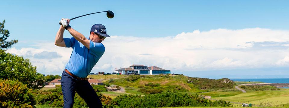 'Ready Golf', interesante sugerencia para recuperar al golf luego de la crisis