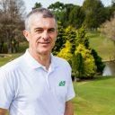 'El golf cambiará, como todo en el mundo': Euclides Gusi (CBGolfe)