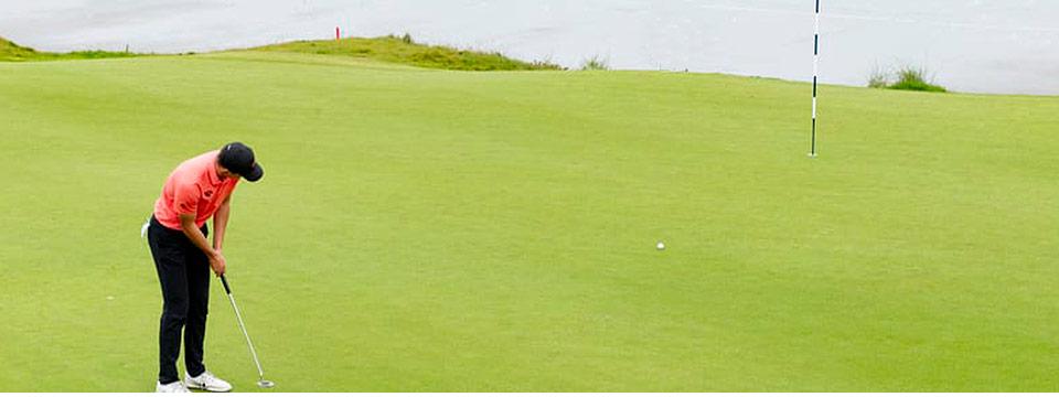 Nuevas aclaraciones a las Reglas de Golf en tiempos del COVID-19