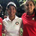 Seis sudamericanas dicen ¡Presente!, en el U.S. Women's Amateur 2020