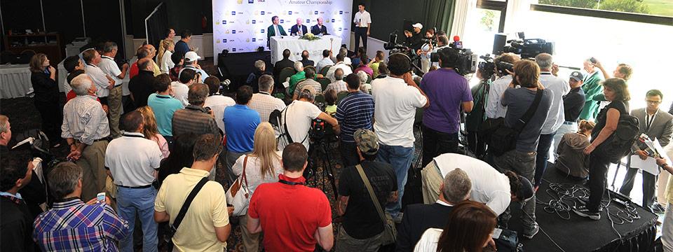 El rol de la comunicación en el desarrollo del golf en nuestra región