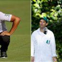 Balances dispares de los sudamericanos al final del Masters de Augusta
