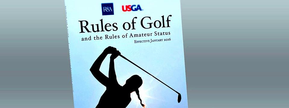 The R&A y la Usga proponen nuevos cambios a las Reglas de Golf