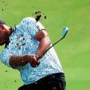El colombiano Sebastián Muñoz, mejor sudamericano en la semana que pasó en el golf mundial