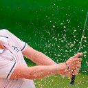 El colombiano Echavarría, el mejor sudamericano en una nueva semana en el golf mundial