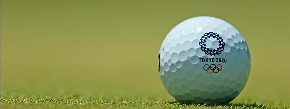 ¡Sudamérica en el golf olímpico! Cinco jugadores de la región en Tokio 2020