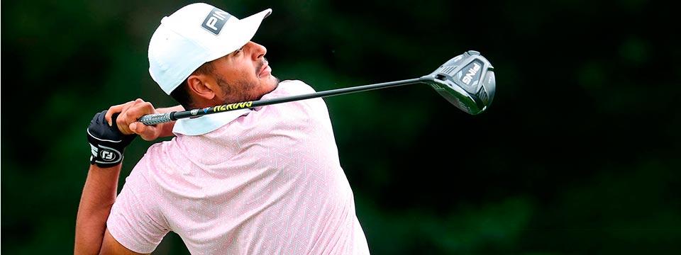 Muñoz y León, los mejores sudamericanos de la semana en el golf mundial