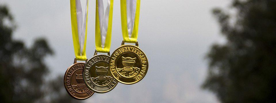 ¡Regresa la competencia! Ecuador está lista para el Sudamericano Prejuvenil y Juvenil 2021