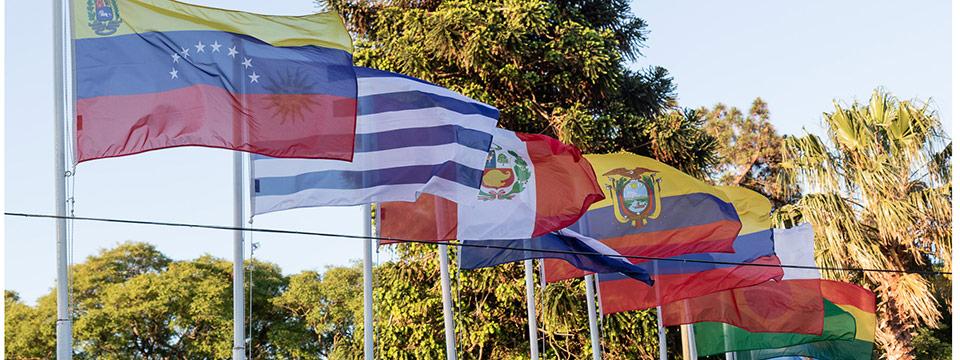 Mantenerse relevante: el objetivo que cumplió de sobra The R&A en Sudamérica en 2020