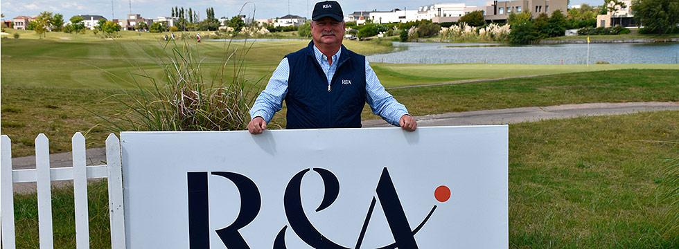 The R&A continúa trabajando por el mejoramiento del golf en el Caribe