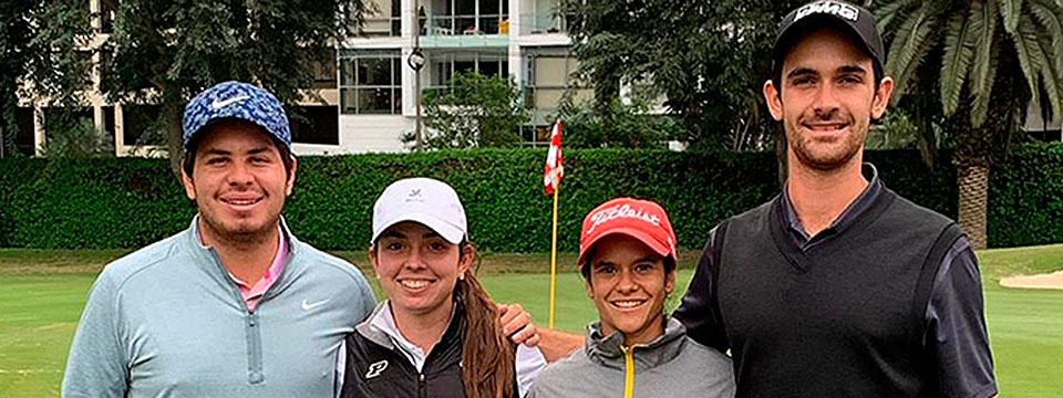 Sudamérica vibra con el golf de los Juegos Panamericanos Lima 2019