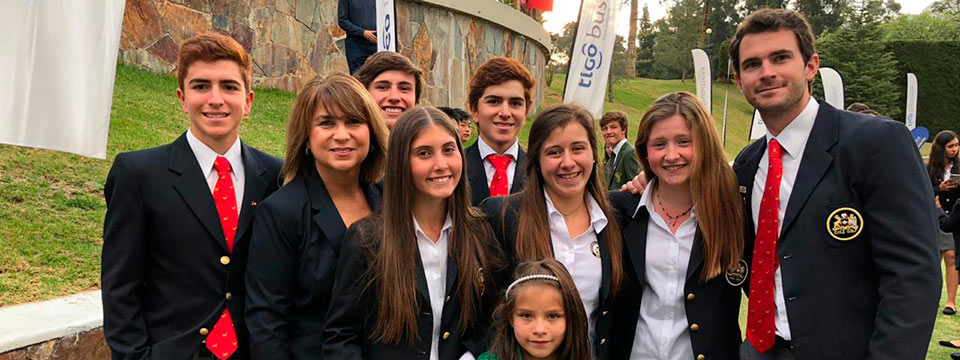 Chile se consolida en varones y Colombia se pone líder tras la segunda ronda en Bolivia