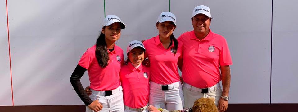 Chilenos y colombianas, por los títulos este sábado en el Sudamericano Prejuvenil