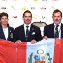El Latin American Amateur Championship se jugará en el Lima Golf en 2020