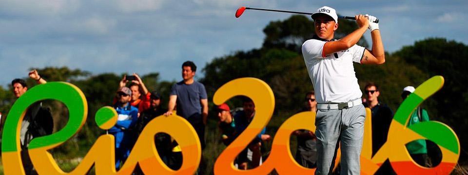Cinco países sudamericanos estarían en el golf olímpico Tokio 2020