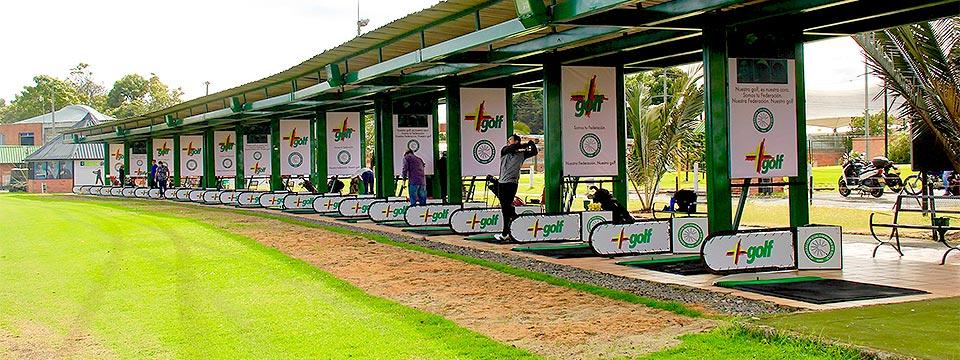 Colombia suma nuevas iniciativas en pro de la normalización del golf en nuestra región