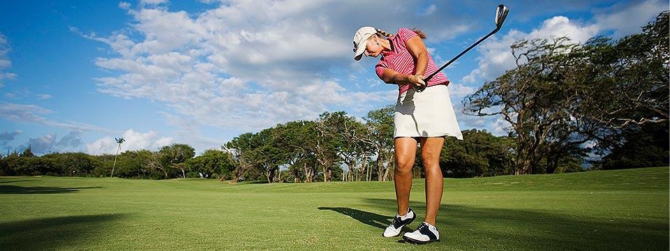 The R&A organiza esta semana un nuevo Webinar sobre el golf femenino