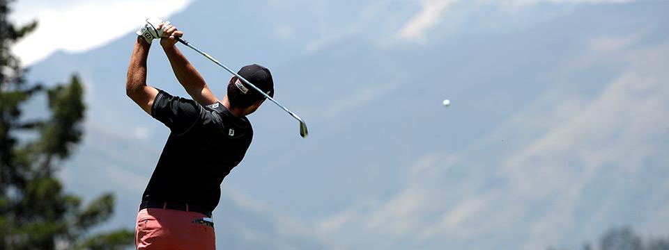 La Federación Sudamericana de Golf presenta el Ranking Sudamericano Aficionado