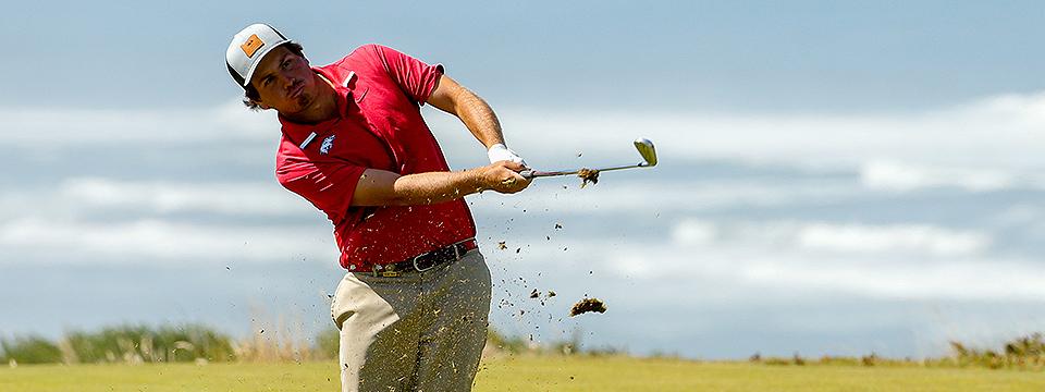 Tres sudamericanos siguieron vivo en el U.S. Amateur Championship