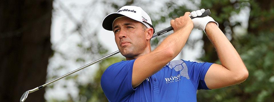 Tres sudamericanos, Top-10 en campeonatos del golf mundial este fin de semana
