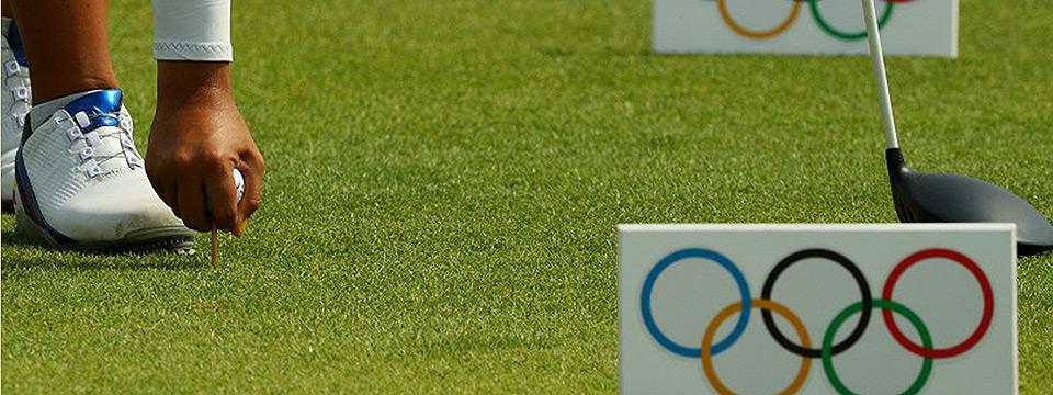Nueve jugadores, seis países: nuestra delegación en el golf olímpico Tokio 2020