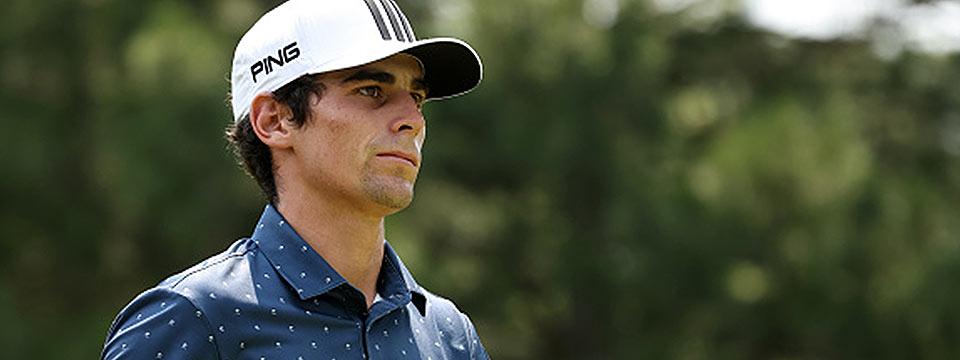 Gran segundo puesto de Niemann en el PGA Tour: así fue el balance sudamericano en el exterior